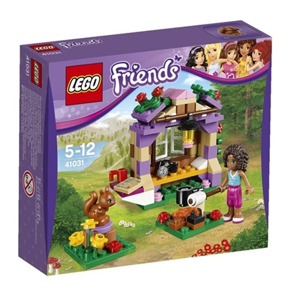 lego andreas mountain hut v29 tax free on sale