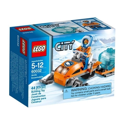 lego arctic snowmobile tax free on sale