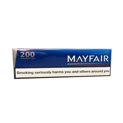 cheap cigarettes online Mayfair Ks Cigarettes carton