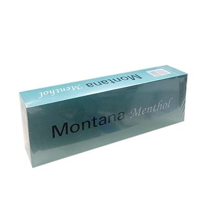 cheap cigarettes online Montana Mentol carton