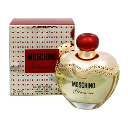 Moschino Glamour Spray Women perfumes tax free on sale