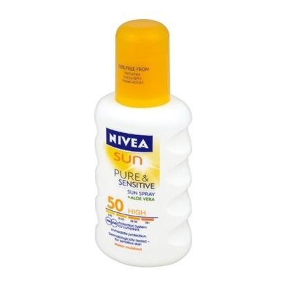 Picture of Nivea Sun Kids Sensitive