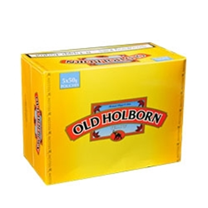 old holborn yellow tobacco tax free on sale