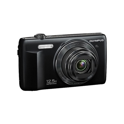 olympus vr 370 blk 2a camera tax free on sale