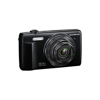 olympus vr 370 blk k 2a camera tax free on sale