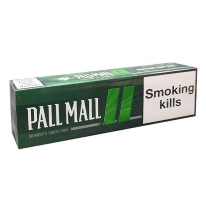 cheap cigarettes online Pall Mall Menthol Alaska carton