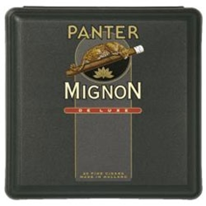 panter mignon de luxe cigars tax free on sale