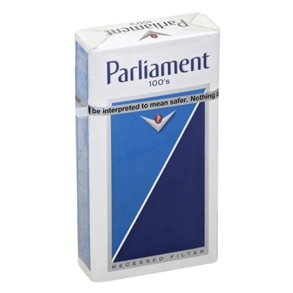 cheap cigarettes online Parliament Blue 100's carton