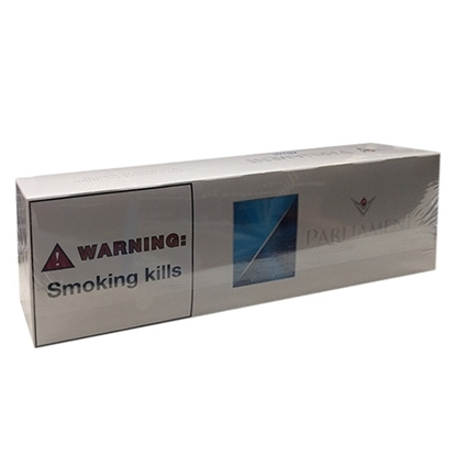 cheap cigarettes online Special Price-Parliament Blue King Size Cigarettes carton
