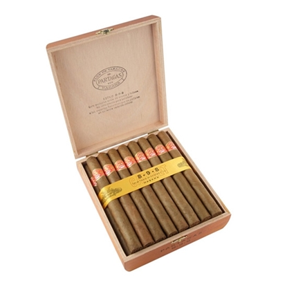 partagas 8 9 8 cigars tax free on sale