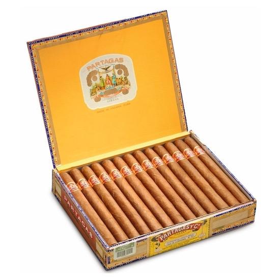 partagas lusitanias cigars tax free on sale
