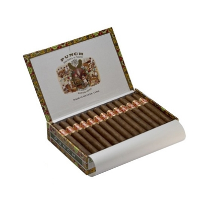punch petit coronas cb cigars tax free on sale