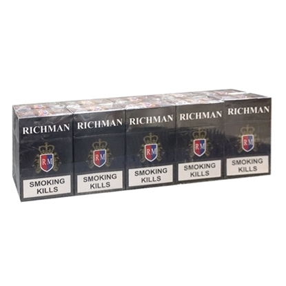 richman tax free on sale