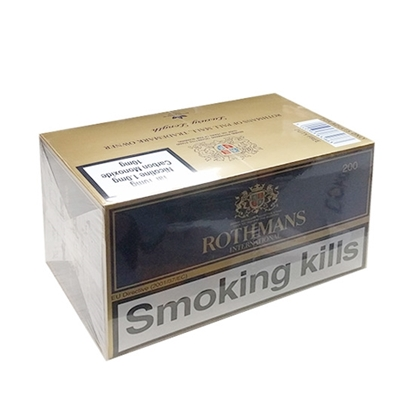 cheap cigarettes online Rothmans International carton