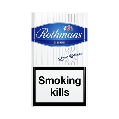 cheap cigarettes online Rothmans King Size Box carton