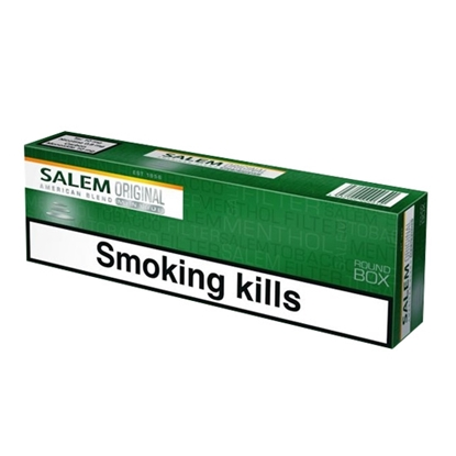 cheap cigarettes online Salem Menthol carton