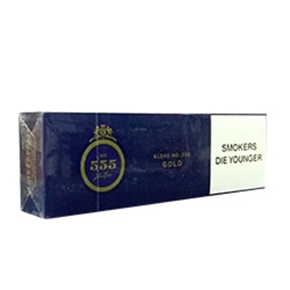 cheap cigarettes online State Express 555 Gold carton