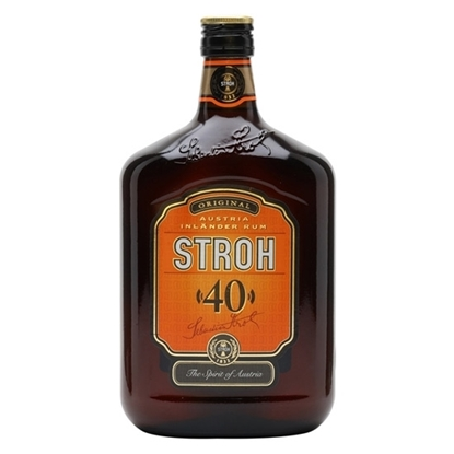 Stroh 40 rum tax free on sale