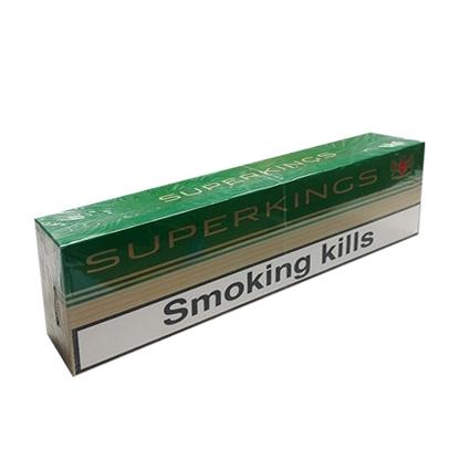 cheap cigarettes online Superkings Menthol 100 carton