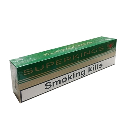 cheap cigarettes online Superkings Menthol 100 carton