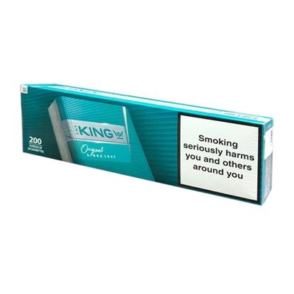 the-king-menthol-king-size