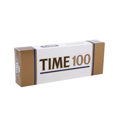cheap cigarettes online Time 100 Blue carton