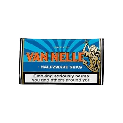 Picture of Van Nelle Halfzware Shag