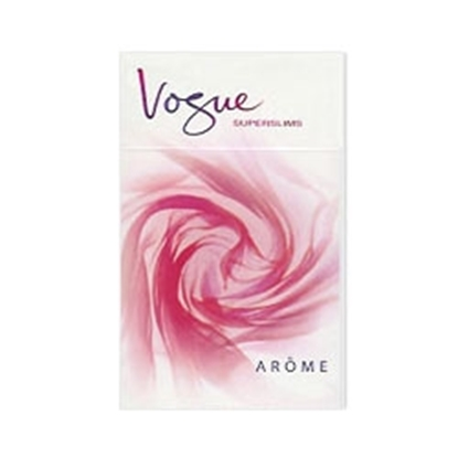 cheap cigarettes online Vogue Arome carton