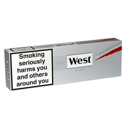 cheap cigarettes online West Silver carton