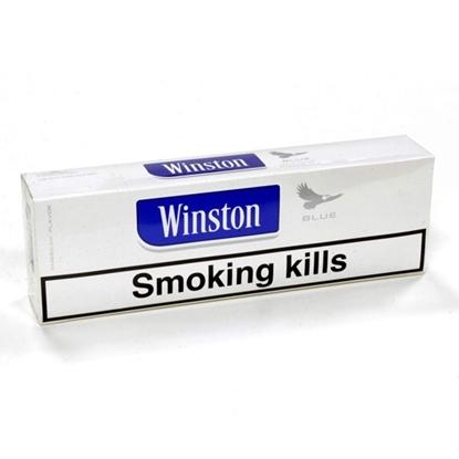 cheap cigarettes online Winston Blue carton