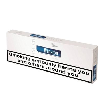 cheap cigarettes online Winston Super Slim Blue carton