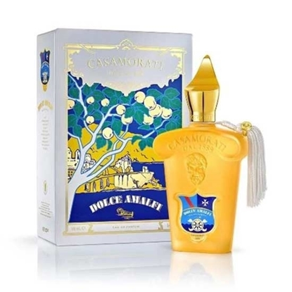 Xerjoff Casamorati Dolce Amalfibuy Women perfumes tax free on sale