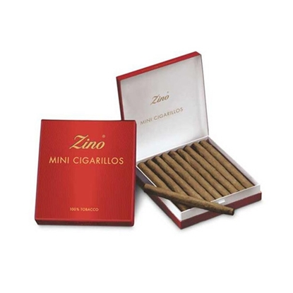 zino red cigars tax free on sale