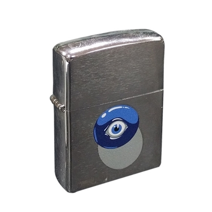 zippo 200 ci002540 blue eye li tax free on sale