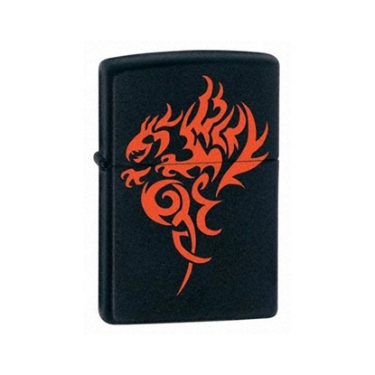 zippo 21067 hidden dragon tax free on sale