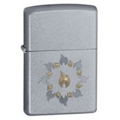 zippo 21192 ring of fire light tax free on sale
